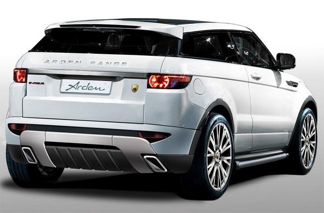 Отзывы владельцев Land Rover с ФОТО