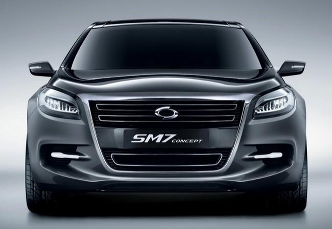 Samsung SM7