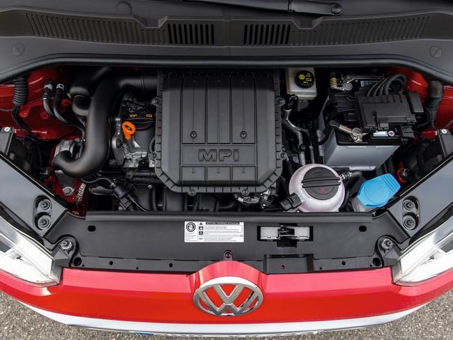 Volkswagen презентовали компактный …